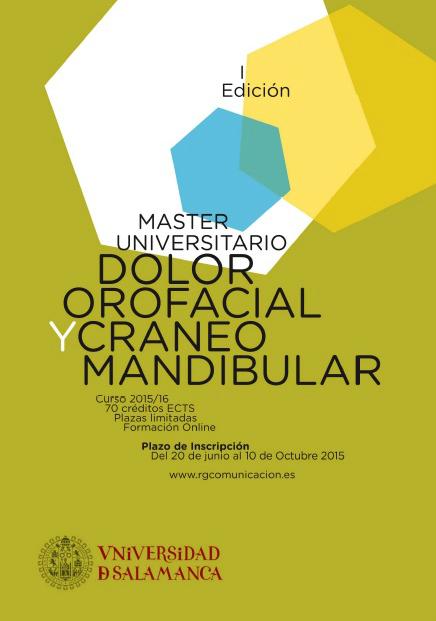 Master 10 octubre